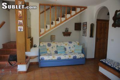 Image 5 furnished 2 bedroom House for rent in Castellabate, Salerno