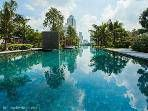 Image 7 furnished 1 bedroom Hotel or B&B for rent in Thon Buri, Bangkok