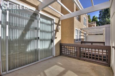 Image 10 furnished 2 bedroom Townhouse for rent in Other North San Jose, San Jose