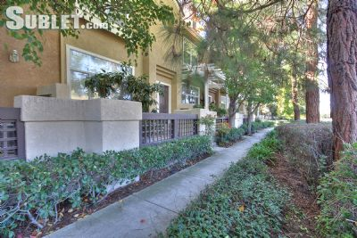 Image 2 furnished 2 bedroom Townhouse for rent in Other North San Jose, San Jose