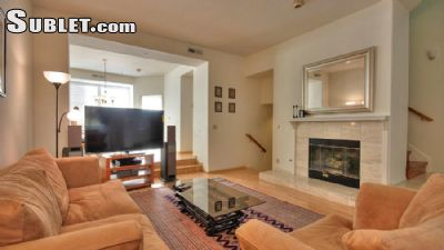 Image 4 furnished 2 bedroom Townhouse for rent in Other North San Jose, San Jose