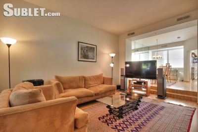 Image 5 furnished 2 bedroom Townhouse for rent in Other North San Jose, San Jose