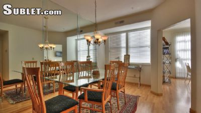 Image 6 furnished 2 bedroom Townhouse for rent in Other North San Jose, San Jose