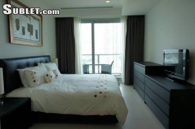 Image 2 furnished 1 bedroom Hotel or B&B for rent in Thon Buri, Bangkok