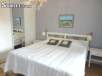 Image 2 furnished 2 bedroom Apartment for rent in Eira, Helsinki