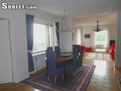 Image 6 furnished 2 bedroom Apartment for rent in Eira, Helsinki