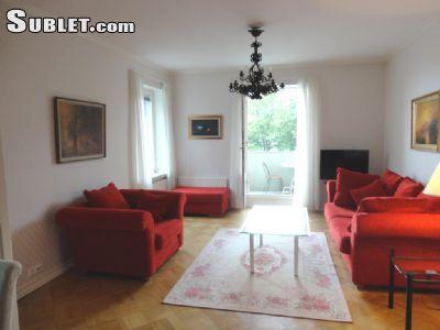 Image 8 furnished 2 bedroom Apartment for rent in Eira, Helsinki