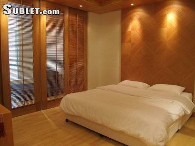 Image 5 furnished 1 bedroom Hotel or B&B for rent in Thon Buri, Bangkok