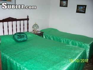 Image 2 Furnished room to rent in Trinidad, Sancti Spiritus 2 bedroom House