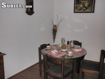 Image 1 furnished 1 bedroom Apartment for rent in Zadar, Zadar