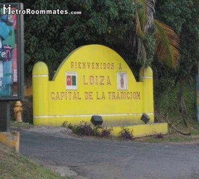 $500 room for rent Loiza East Puerto Rico, Puerto Rico