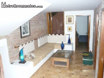 Image 1 Furnished room to rent in Chapinero, Bogota 4 bedroom Dorm Style