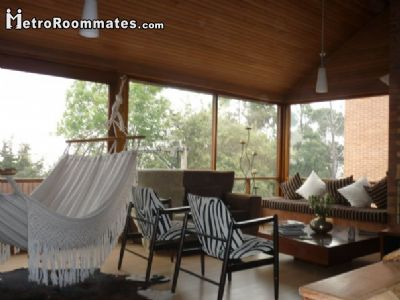 Image 2 Furnished room to rent in Chapinero, Bogota 4 bedroom Dorm Style
