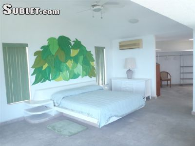 Image 3 furnished 4 bedroom House for rent in Acapulco, Guerrero