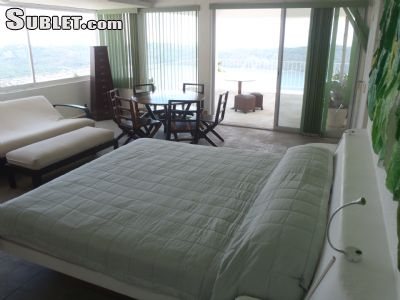 Image 4 furnished 4 bedroom House for rent in Acapulco, Guerrero