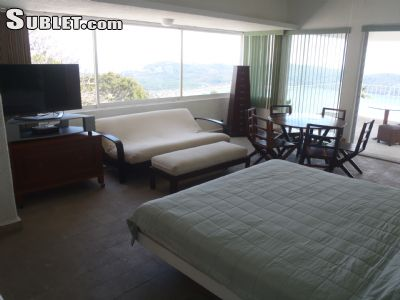 Image 5 furnished 4 bedroom House for rent in Acapulco, Guerrero