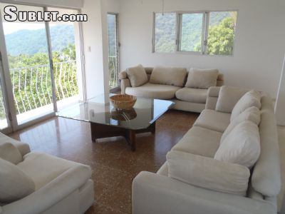 Image 9 furnished 4 bedroom House for rent in Acapulco, Guerrero