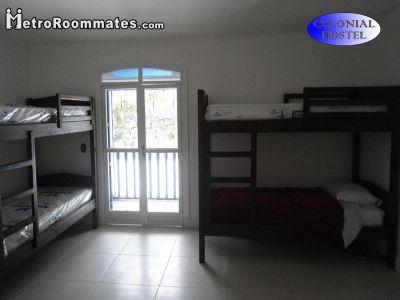 Image 2 Room to rent in Morumbi, Sao Paulo City 4 bedroom Hotel or B&B