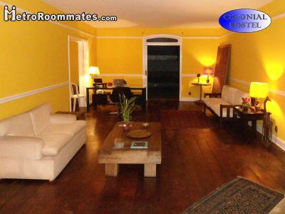 Image 4 Room to rent in Morumbi, Sao Paulo City 4 bedroom Hotel or B&B
