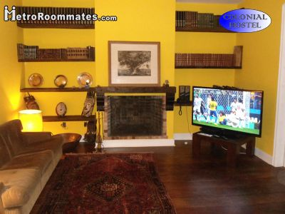 Image 5 Room to rent in Morumbi, Sao Paulo City 4 bedroom Hotel or B&B