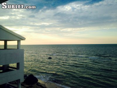 Image 3 furnished 3 bedroom Apartment for rent in Progreso, Yucatan