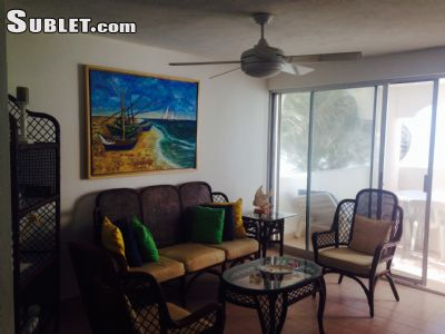 Image 4 furnished 3 bedroom Apartment for rent in Progreso, Yucatan