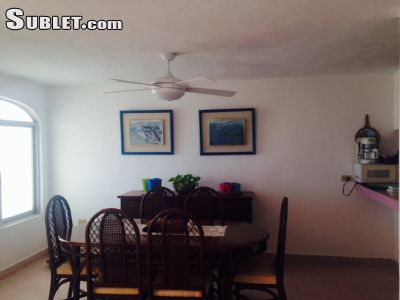 Image 5 furnished 3 bedroom Apartment for rent in Progreso, Yucatan