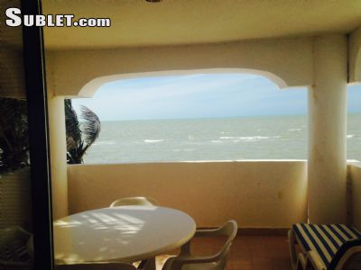 Image 6 furnished 3 bedroom Apartment for rent in Progreso, Yucatan