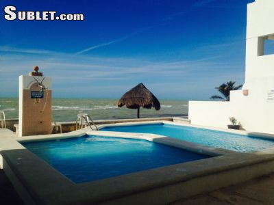Image 7 furnished 3 bedroom Apartment for rent in Progreso, Yucatan
