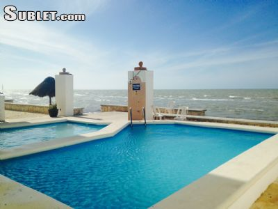 Image 8 furnished 3 bedroom Apartment for rent in Progreso, Yucatan