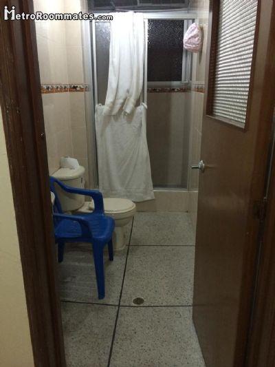 Image 1 Room to rent in Tuesaquillo, Bogota 2 bedroom Apartment