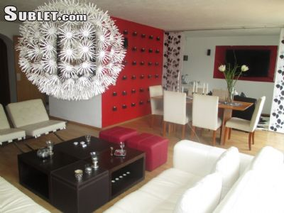 Image 1 furnished 2 bedroom Apartment for rent in Huixquilucan, Mexico