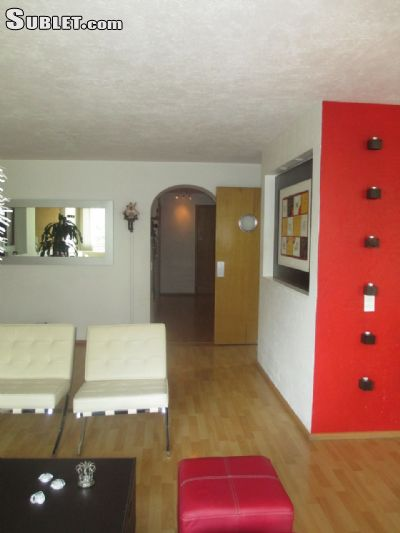 Image 9 furnished 2 bedroom Apartment for rent in Huixquilucan, Mexico