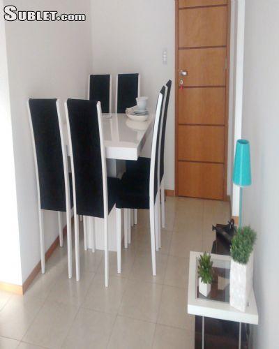 Image 2 furnished 2 bedroom Apartment for rent in Barra da Tijuca, Rio de Janeiro City