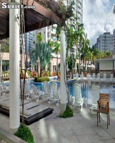 Image 3 furnished 2 bedroom Apartment for rent in Barra da Tijuca, Rio de Janeiro City