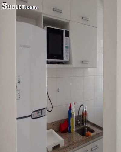 Image 4 furnished 2 bedroom Apartment for rent in Barra da Tijuca, Rio de Janeiro City