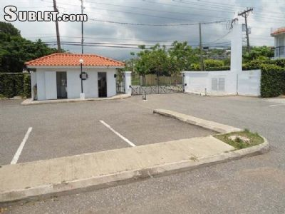Image 9 furnished 1 bedroom Apartment for rent in New Kingston, Kingston St Andrew