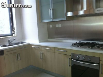Image 3 furnished 4 bedroom House for rent in Minhang, Inner Suburbs