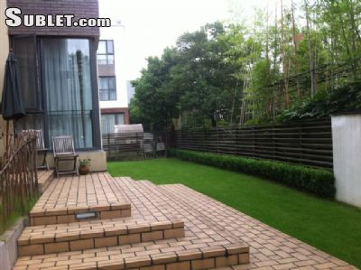 Image 7 furnished 4 bedroom House for rent in Minhang, Inner Suburbs