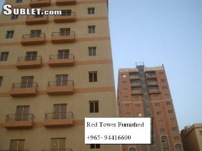 Image 2 Furnished room to rent in Mahboola, Al Amadi 1 bedroom Apartment