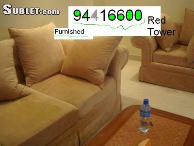 Image 6 Furnished room to rent in Mahboola, Al Amadi 1 bedroom Apartment