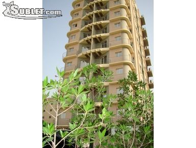 Image 2 furnished Studio bedroom Apartment for rent in Mahboola, Al Amadi