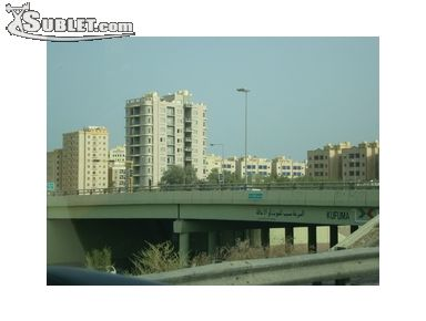 Image 3 furnished Studio bedroom Apartment for rent in Mahboola, Al Amadi