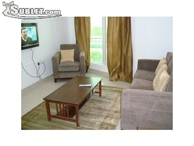 Image 4 furnished Studio bedroom Apartment for rent in Mahboola, Al Amadi