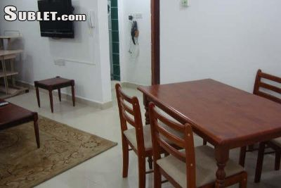 Image 7 furnished Studio bedroom Apartment for rent in Mahboola, Al Amadi