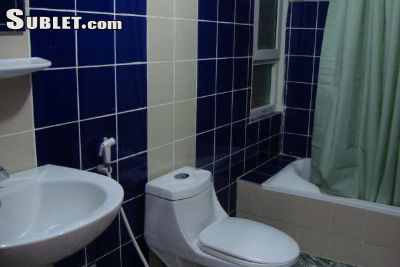 Image 9 furnished Studio bedroom Apartment for rent in Mahboola, Al Amadi