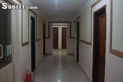 Image 2 furnished 1 bedroom Hotel or B&B for rent in Mahboola, Al Amadi