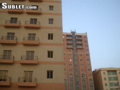 Image 4 furnished 1 bedroom Hotel or B&B for rent in Mahboola, Al Amadi