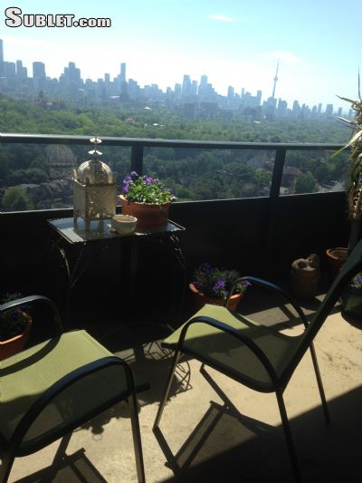 Image 5 furnished 1 bedroom Apartment for rent in Rosedale-Forest Hill, Toronto Area