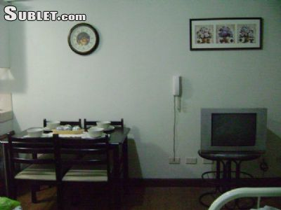 Image 3 either furnished or unfurnished Studio bedroom Apartment for rent in Pasay, National Capital